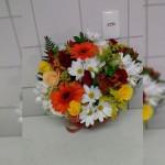 Lindo Mix de Flores Campestre